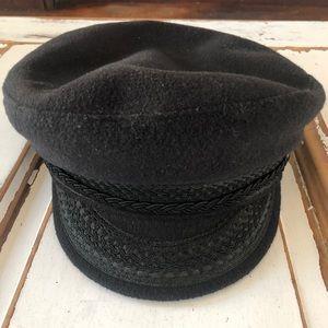 Vintage Greek Fisherman Style Hat